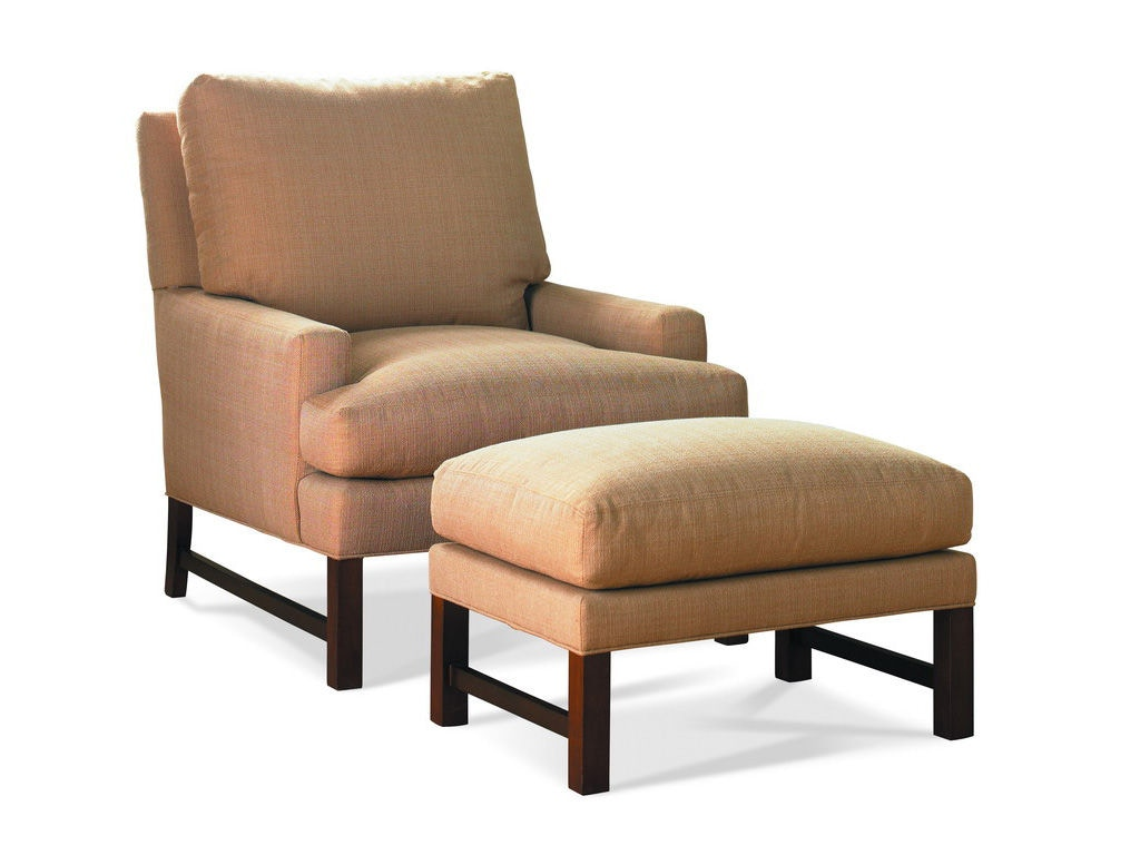 living room arm chair unfinished oak chairs sherrill 1563 1 furniture