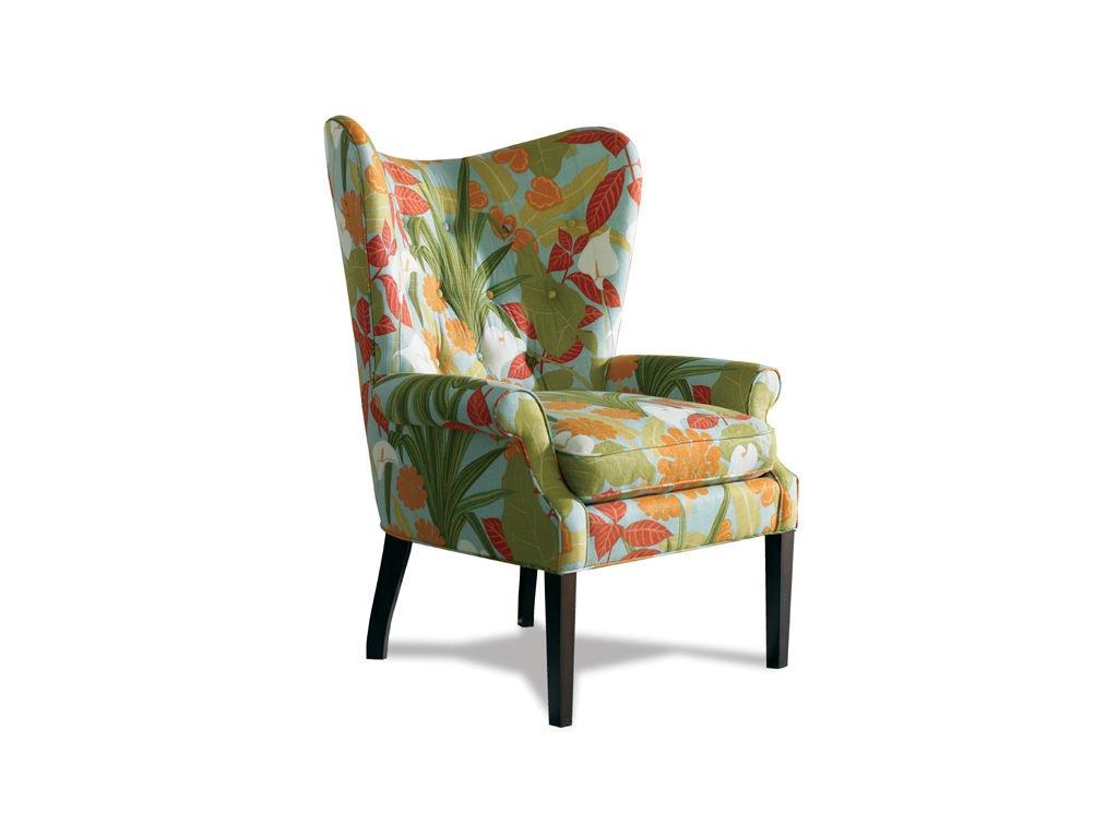 wing chair recliner canada spool ethan allen sherrill living room 1622 mcarthur furniture