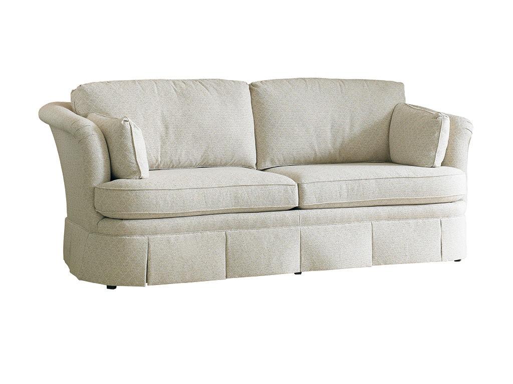 Sherrill Furniture Living Room Sofa 2109L Louis Shanks