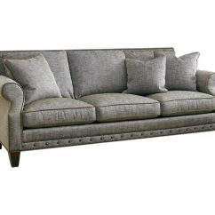 2 Cushion Sofa Can You Spray Paint Sherrill Furniture Living Room Three Loose Seat Pillow Back 2361 At Louis Shanks