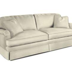 Fabric Sectional Sofas Calgary Cheap Affordable Sherrill Living Room Sofa 9624 Ess Mcarthur Furniture