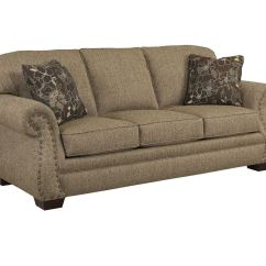 Broyhill Floral Sofa Leather Clearance Toronto Living Room Eldon 3741 3 Burke Furniture