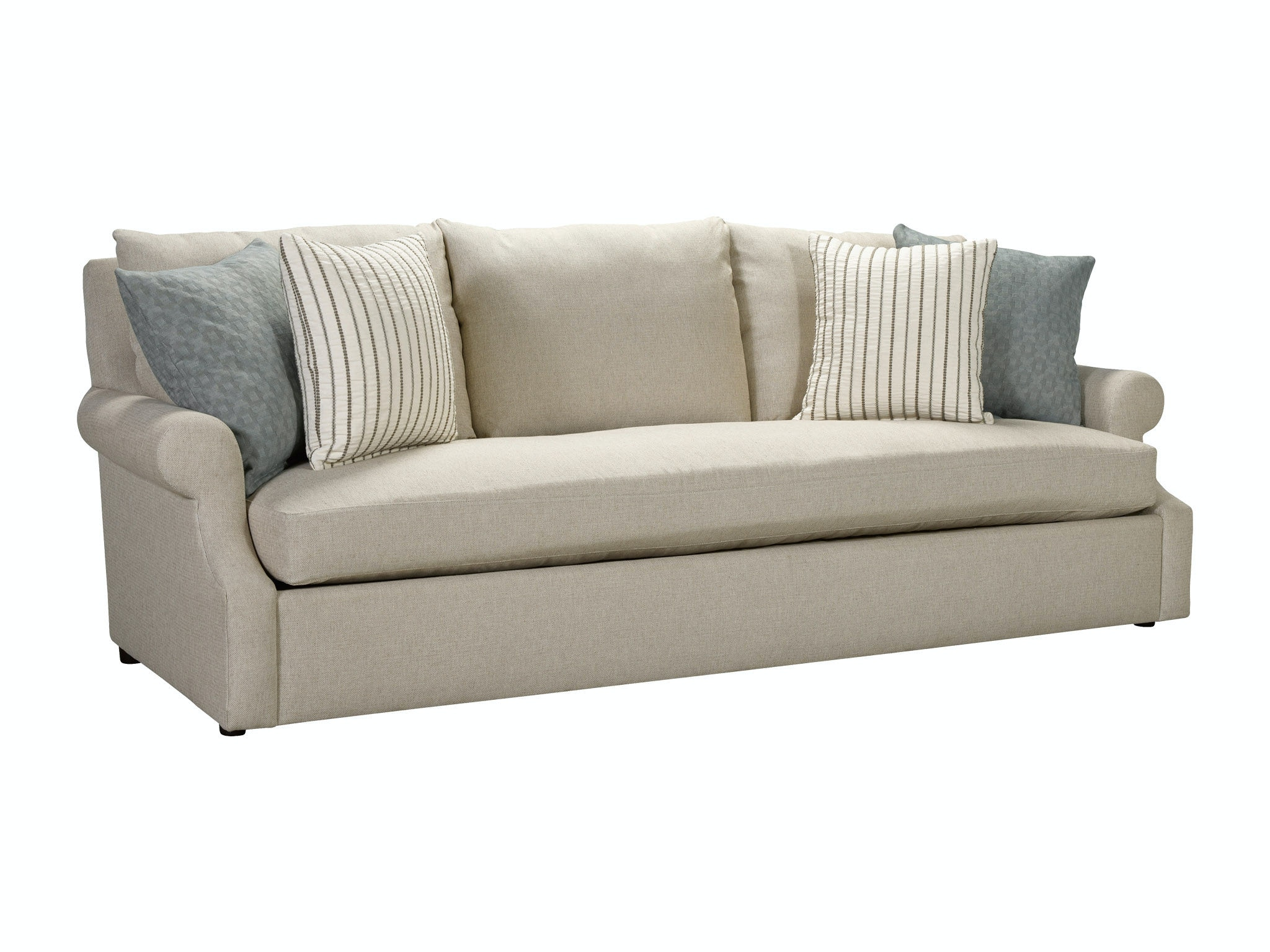 broyhill floral sofa ikea kivik living room willa 4216 300 burke furniture
