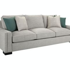 Broyhill Floral Sofa Gus Modern Thatcher Review Living Room Rocco 4280 3 Burke Furniture
