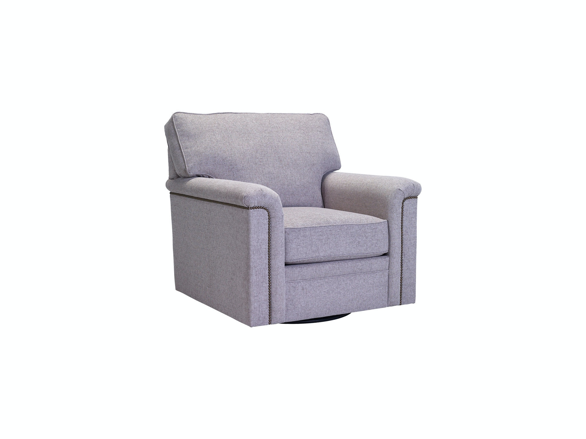 swivel chair office warehouse potty for special needs child broyhill living room warren 4287 8 at showrooms