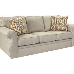 Broyhill Floral Sofa High End Beds Australia Living Room Veronica 6180 3 Simply