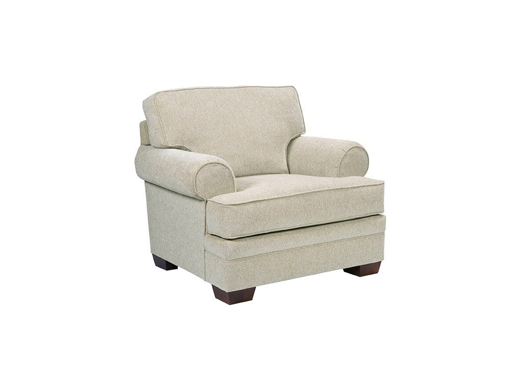 broyhill landon sofa morty chenille bed sectional living room chair 6608 lynch furniture