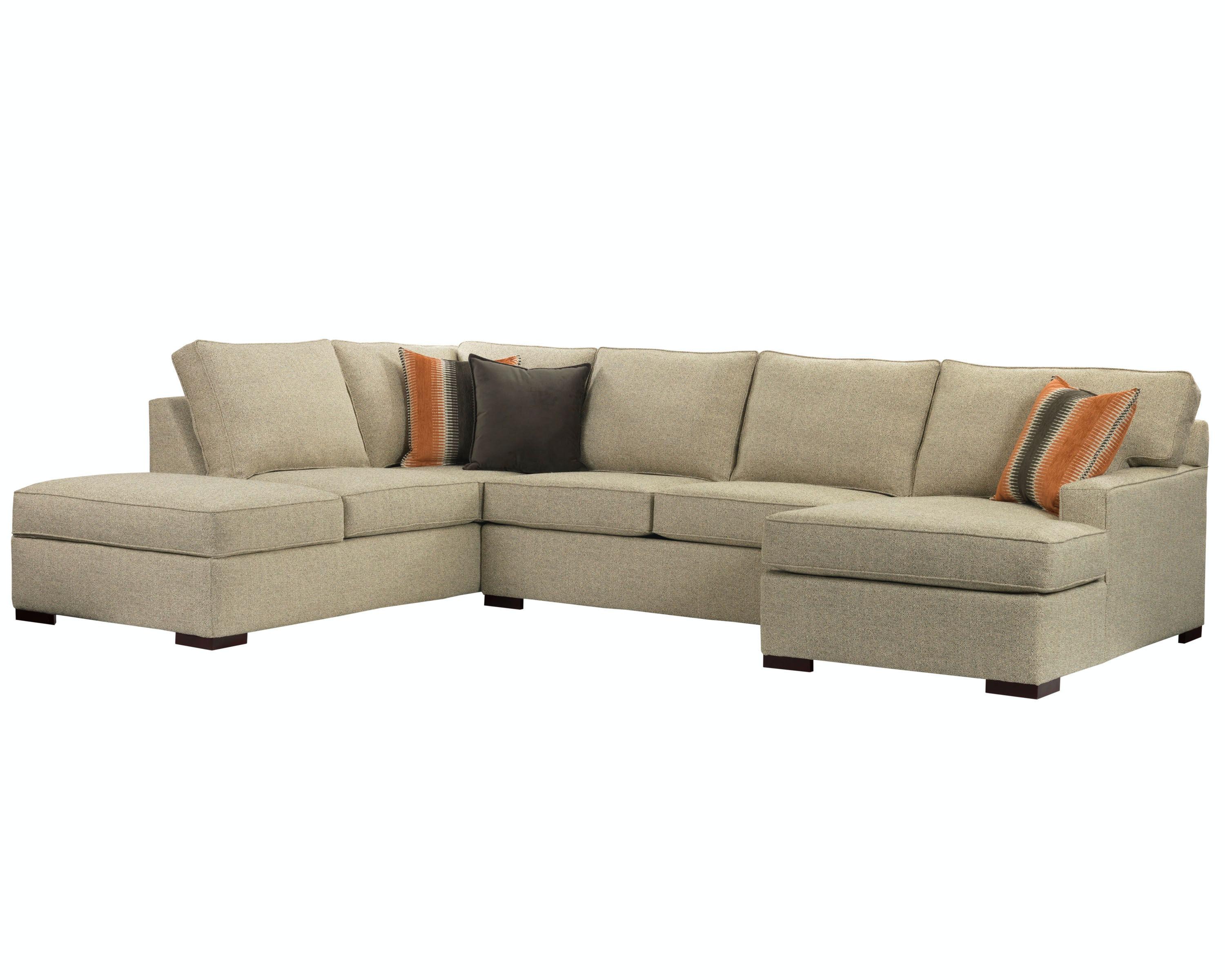 tyson sectional sofa 2 seater leather recliner sale broyhill living room 6636 hamilton