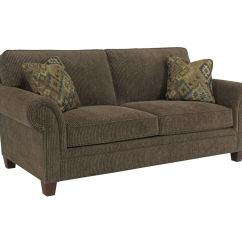 Broyhill Floral Sofa Ligne Roset Uk Beds Living Room Travis 7004 3 Kiser Furniture