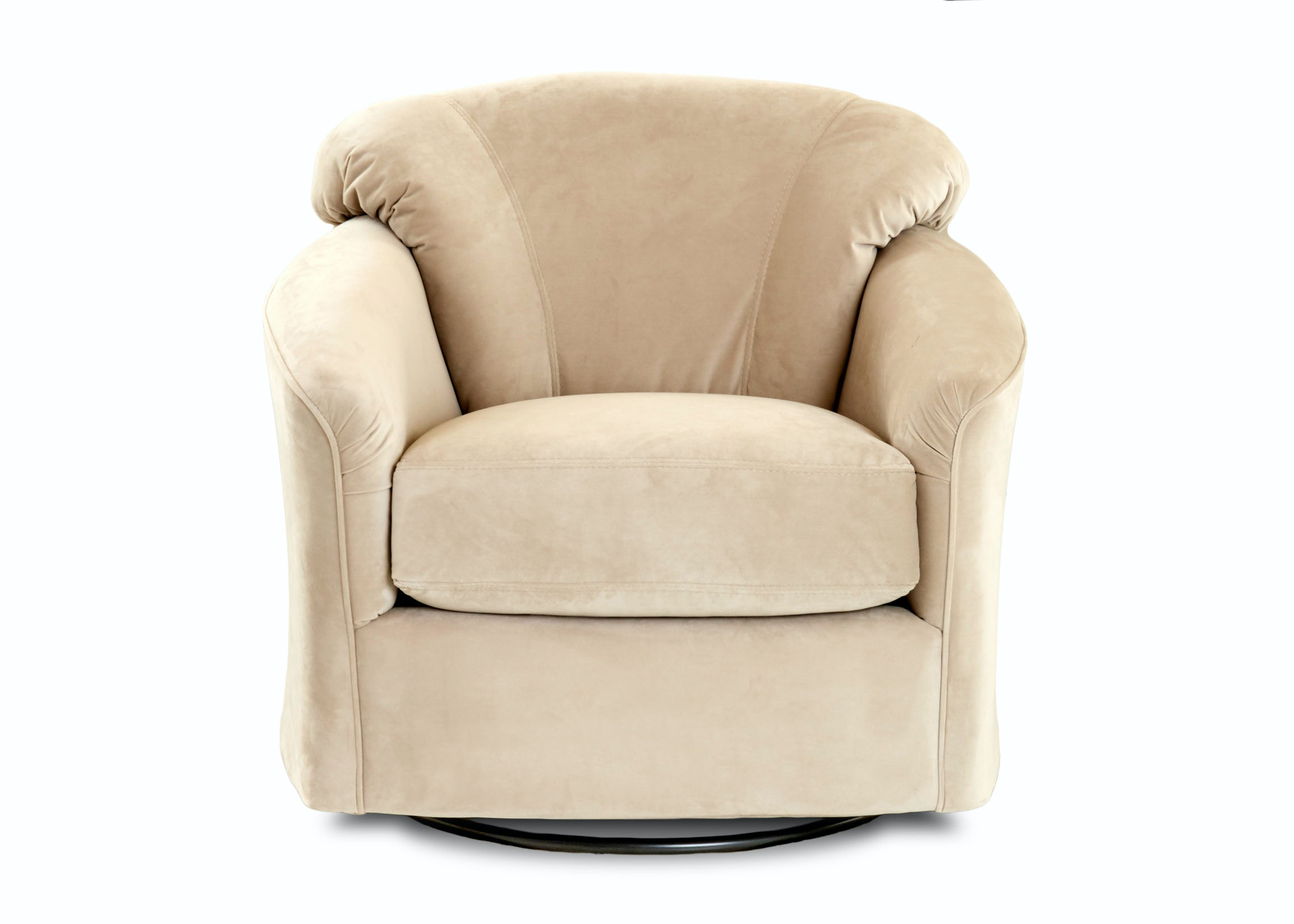 living room swivel glider chairs modern country rooms uk klaussner 12 swgl home furnishings