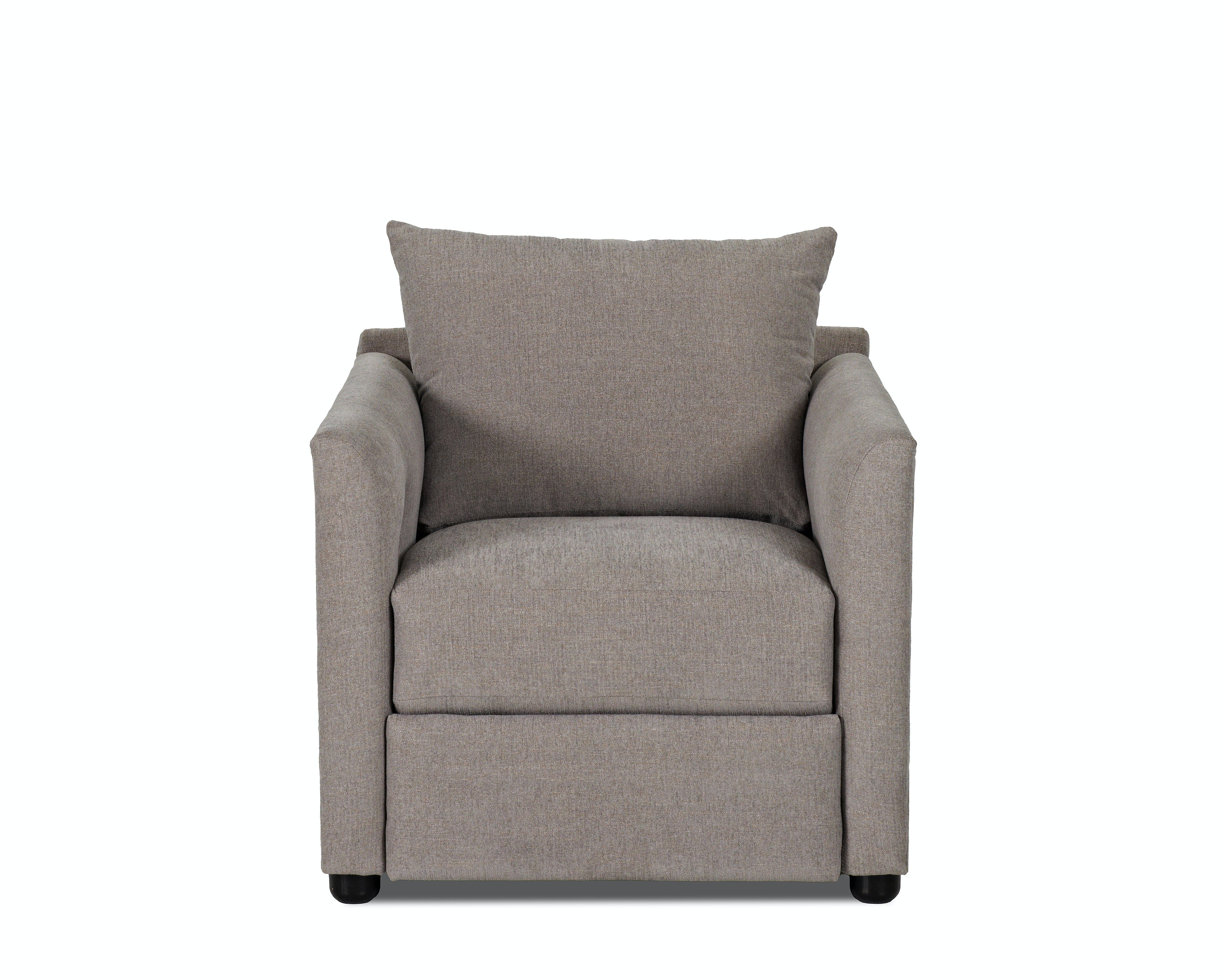 atlanta recliner chair incline gym simple elegance living room 27803 pwrc
