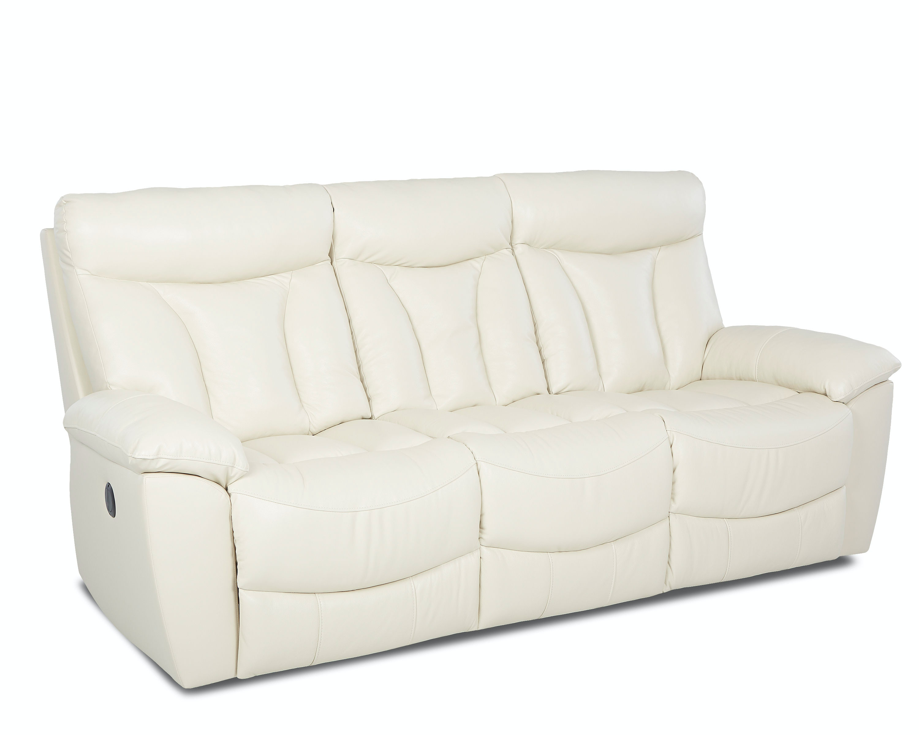 klaussner grand power reclining sofa love stanley india living room deluxe 63703 rs home furnishings