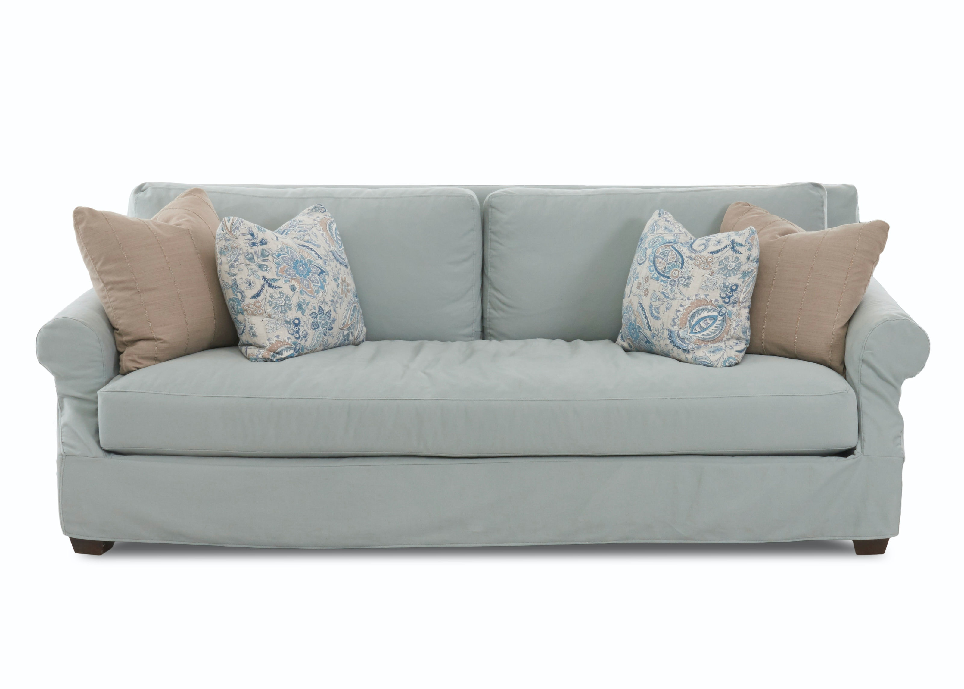 sofas unlimited mechanicsburg pa leather sofa cleaners indianapolis klaussner living room barrett slipcover d83100 s