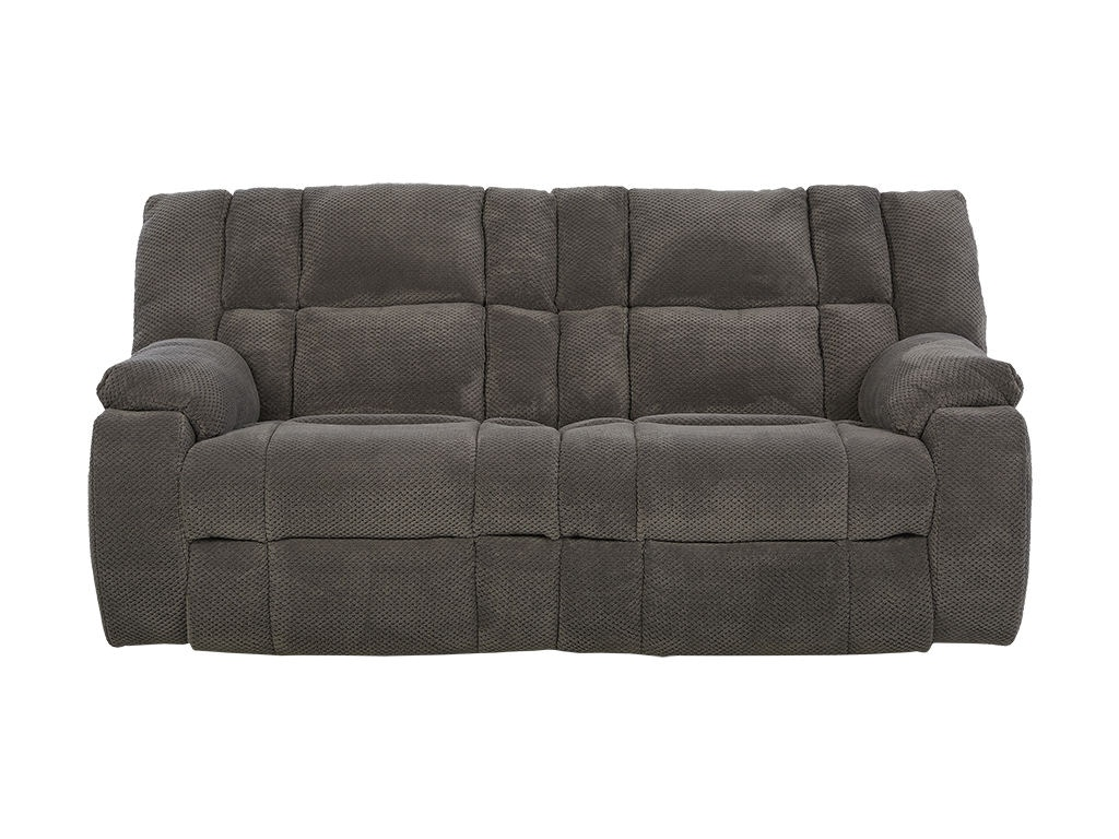 klaussner grand power reclining sofa microfiber sectional slipcovers living room dozer 87803 2rs home furnishings
