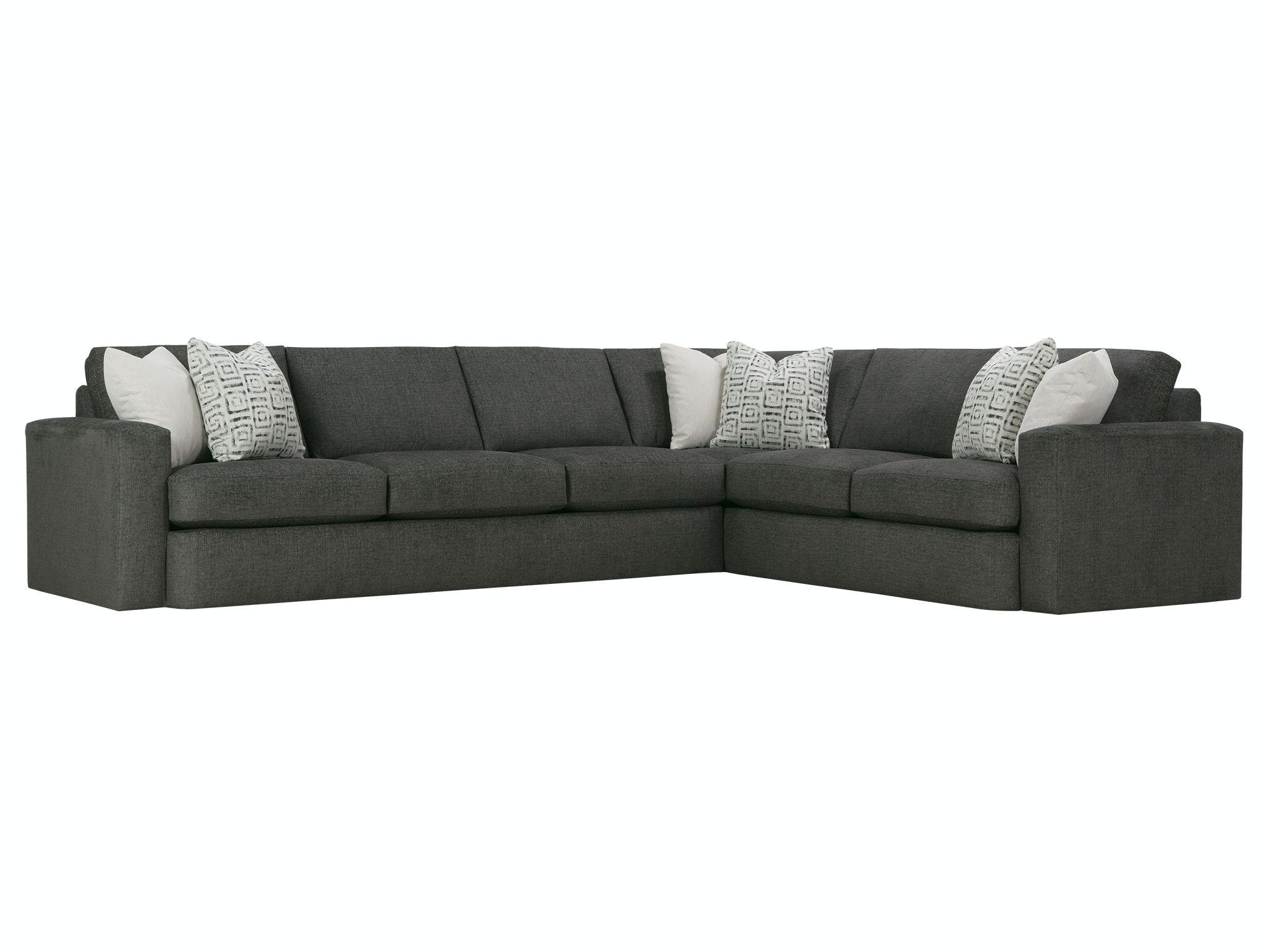 sectional sofa dallas fort worth set below 5000 rowe living room lauren p350 sect charter
