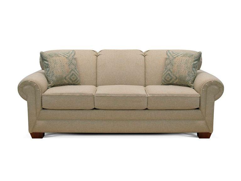 England Living Room Monroe Sofa 1435  England Furniture  New Tazewell TN