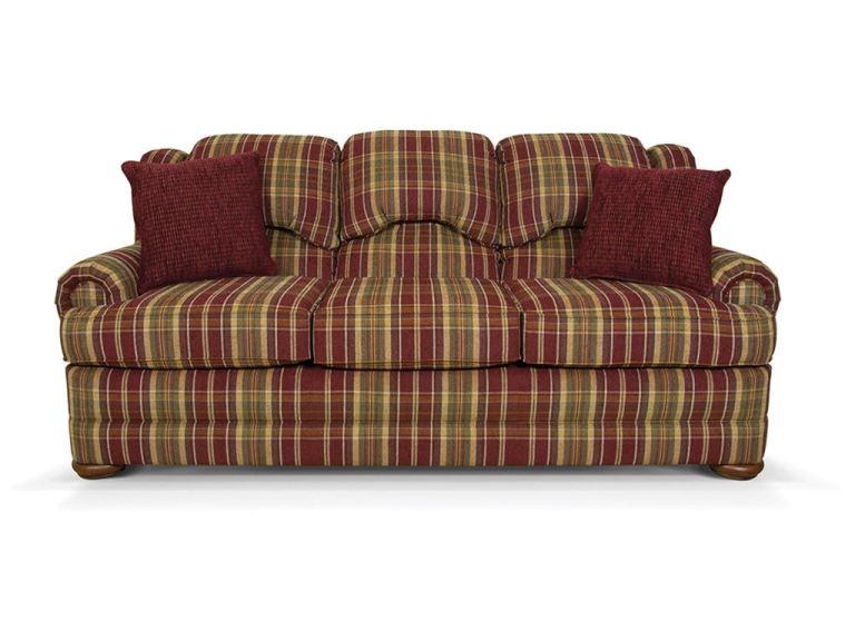 Plaid Sofa And Loveseat Plaid Sofa And Loveseat 62 X 36 33