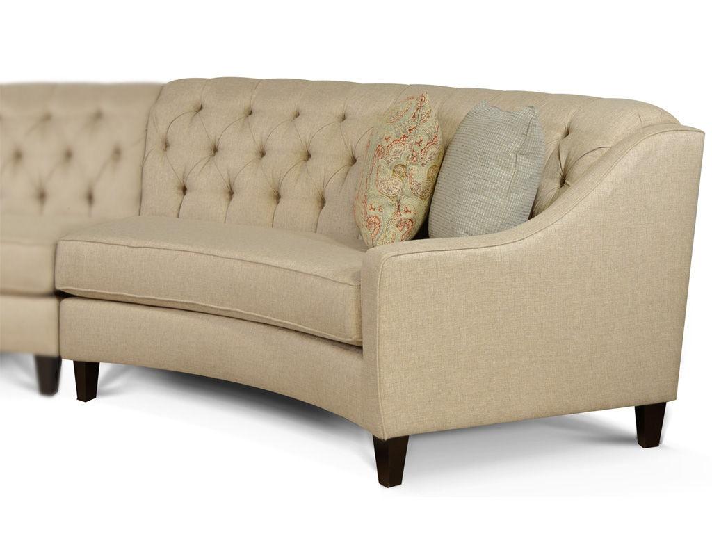 right angled sectional sofa sofas sacramento ca england living room finneran arm facing