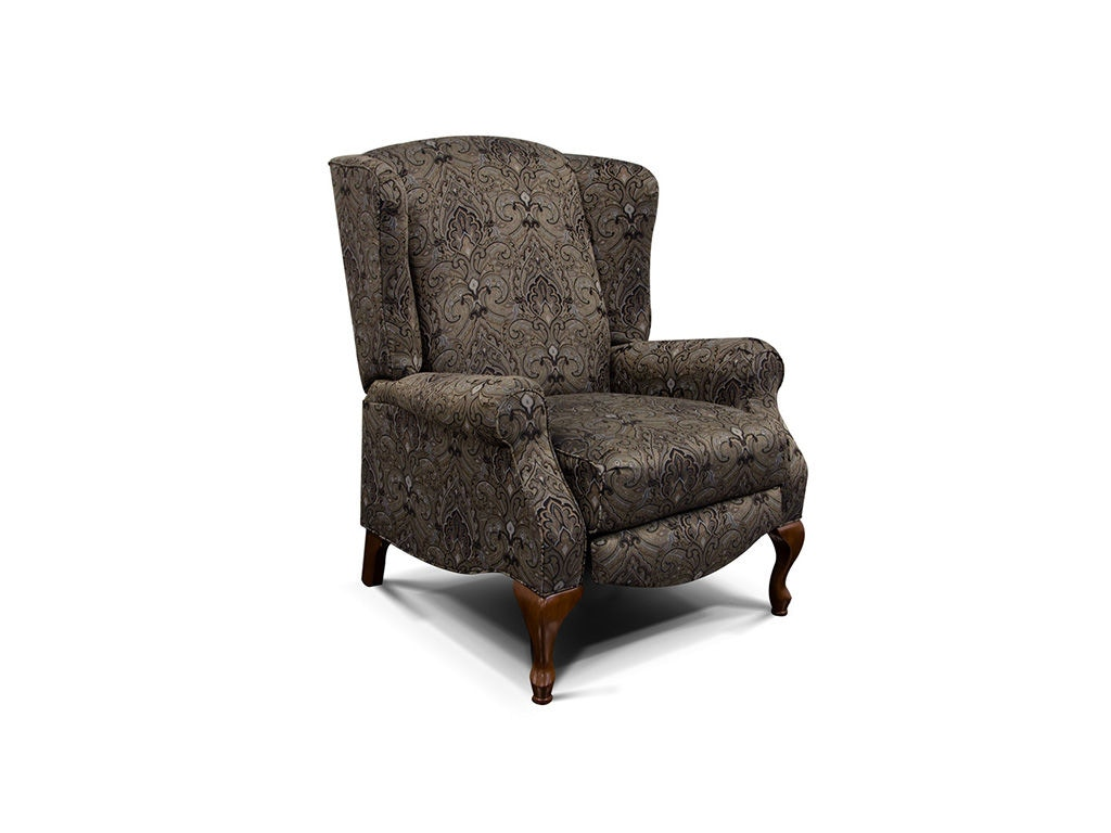 animal skin chair covers leave your hat on dance england living room martha recliner 410 31r seaside