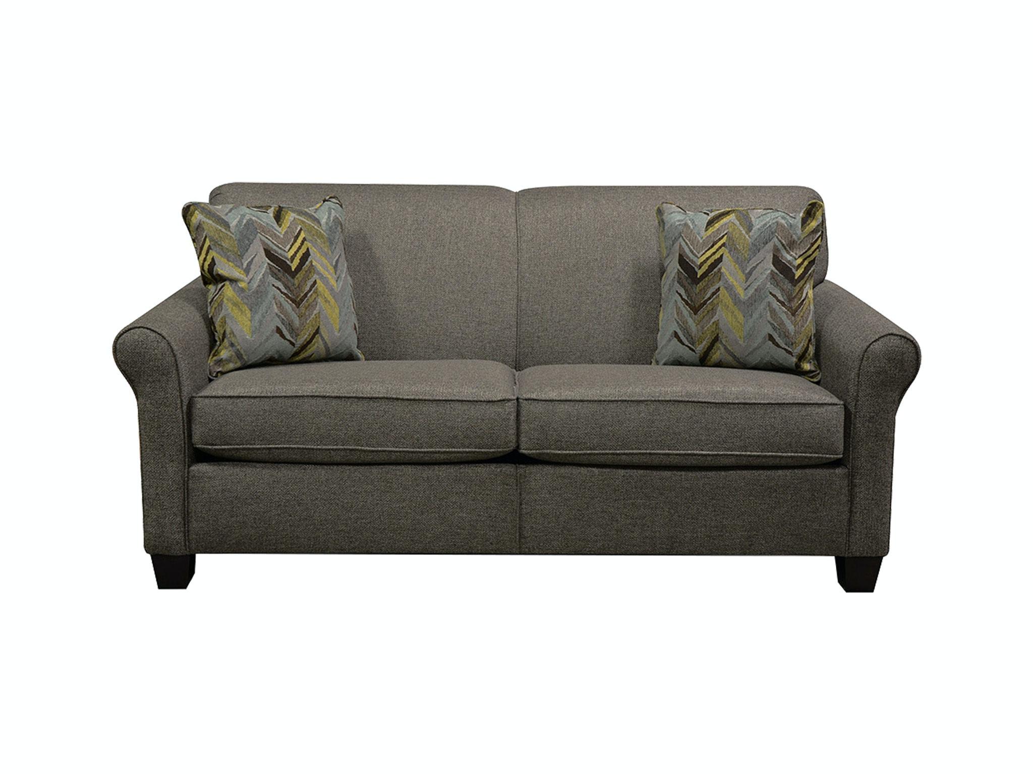 davis leather twin sleeper sofa bubba triple reclining england living room angie full 4638