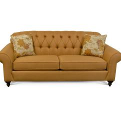 Y Sofa Baxton Studio Diana Dark Brown Chaise Sectional England Living Room Stacy 5735 Furniture New