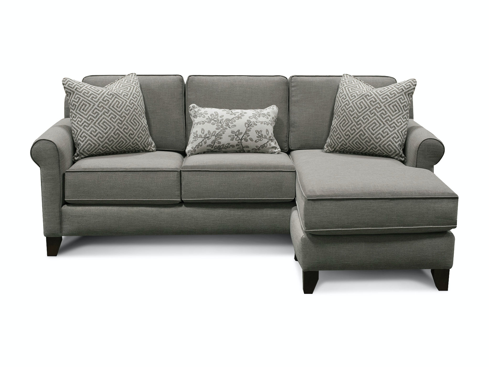 sofa w chaise leather modular uk england living room spencer with 7m00 56