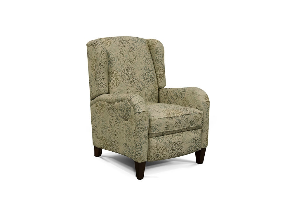 animal skin chair covers cheap satin for sale england living room maiden recliner 810 31 davis