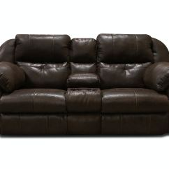 Ez Hang Chairs Loveseat Instructions Dinette With Casters England Living Room Double Reclining Console