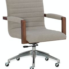 Hooker Desk Chair World Market Chairs Furniture Home Office Elon Swivel 1650