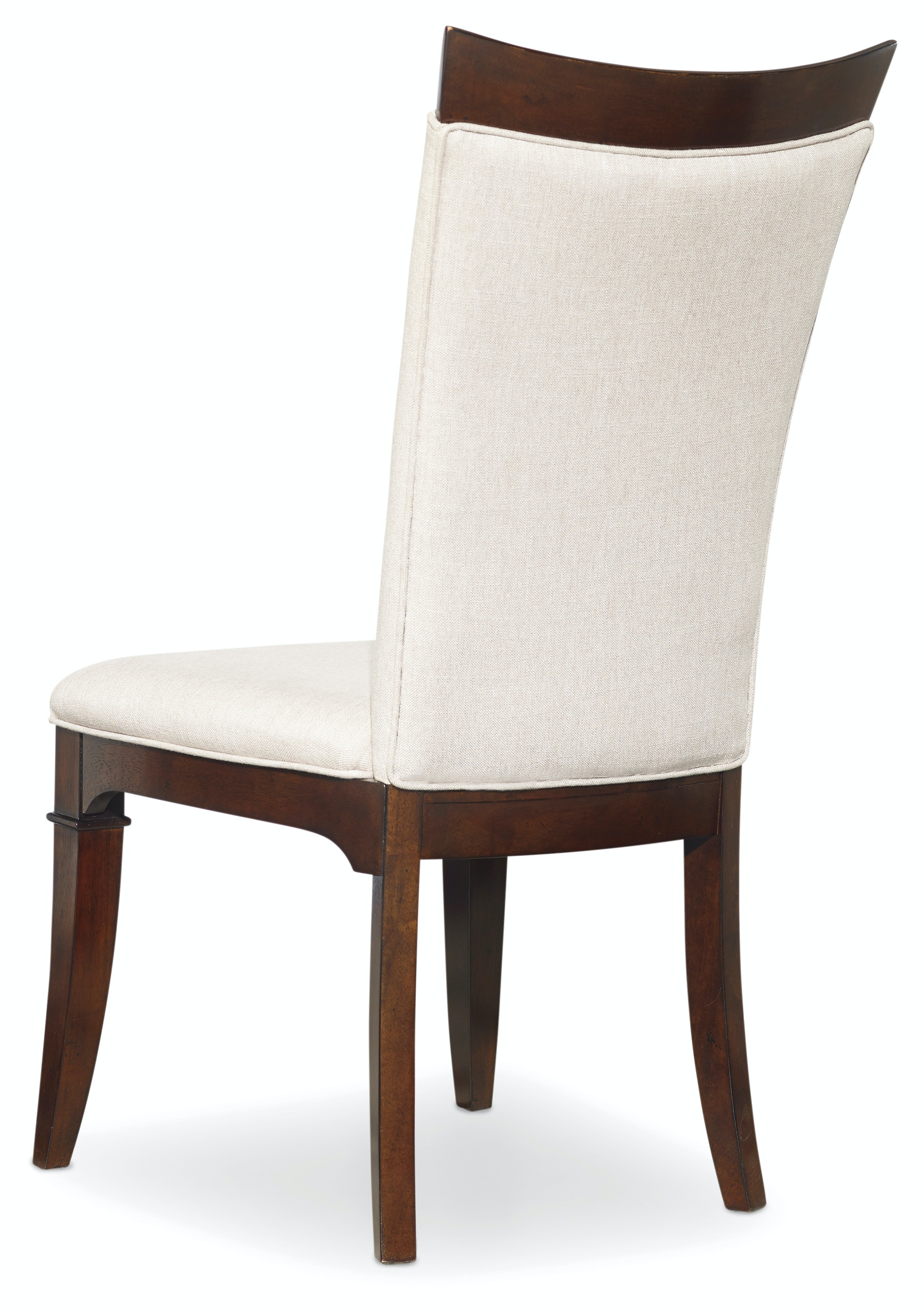 dining chairs canada upholstered antilop high chair reviews hooker furniture room palisade side