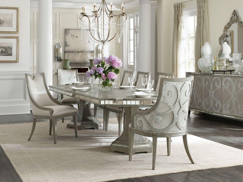 Hooker Furniture Dining Room Sanctuary Buffet 5603 75900