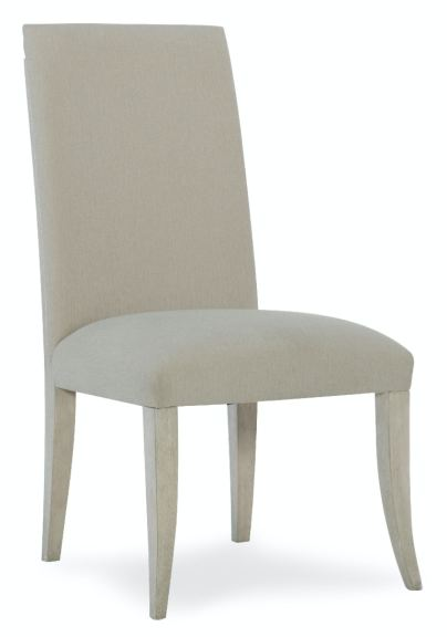 Hooker Furniture Dining Room Elixir Upholstered Side Chair