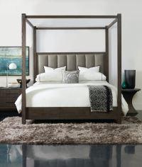 Hooker Furniture Bedroom Miramar Aventura Jackson King