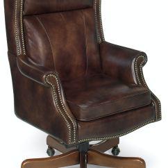 Swivel Chair Office Warehouse Sleeping Recliner Hooker Furniture Home Merlin Executive Tilt