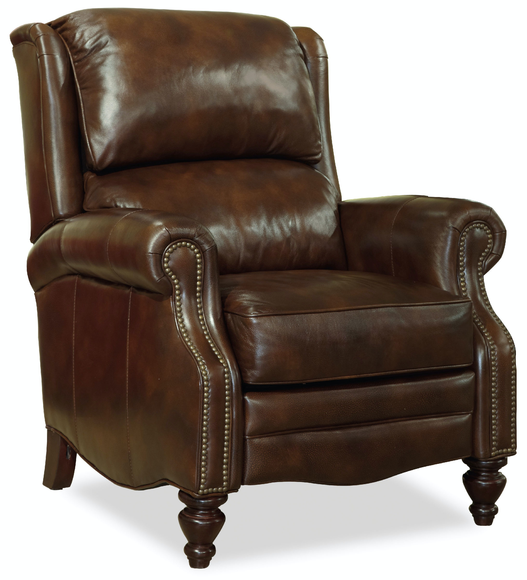 executive chair manufacturers covers and tablecloths rentals hooker furniture clark recliner rc168-089