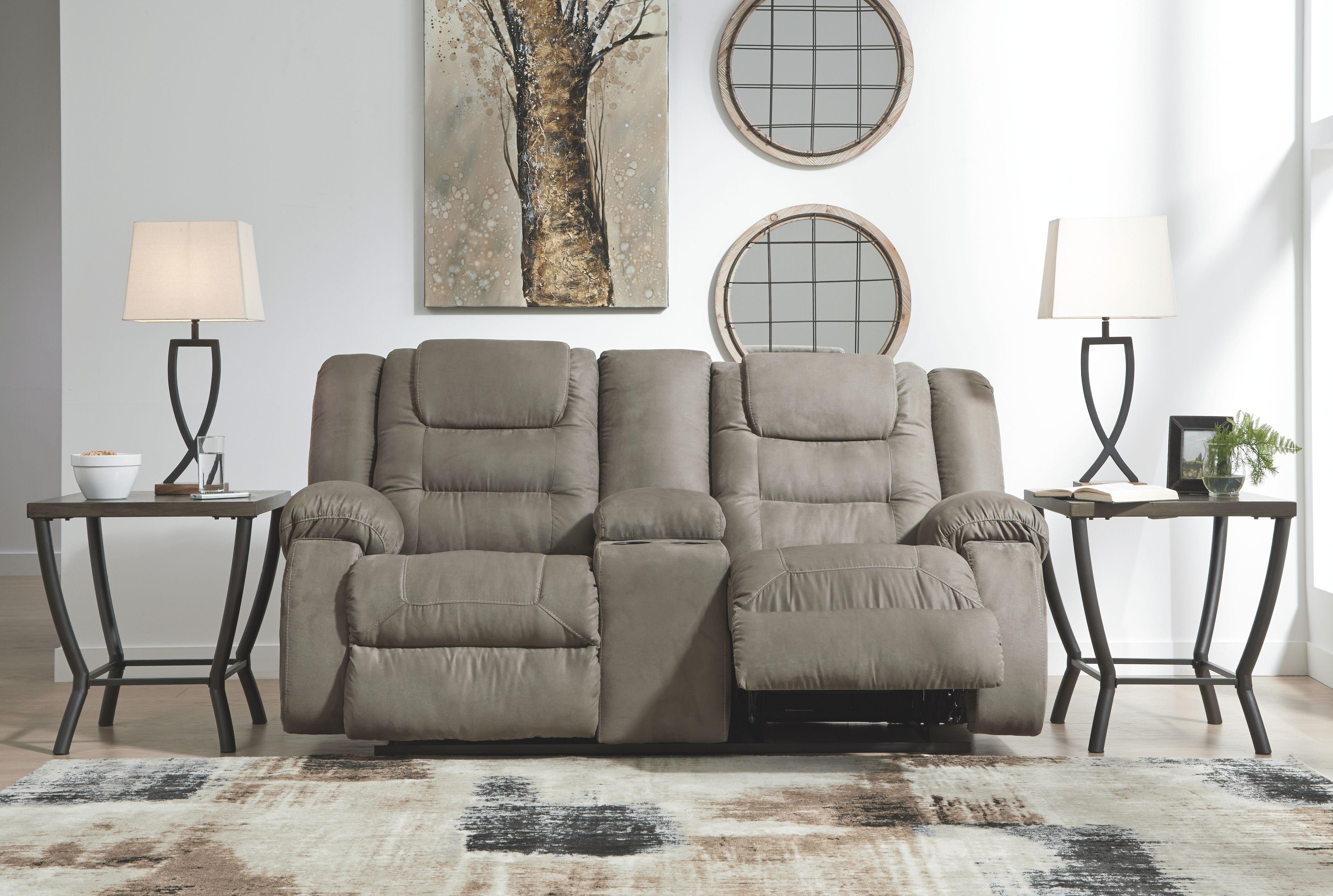 living room loveseats dark gray furniture capperella bellefonte and 1010494