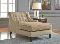 Signature Design by Ashley Living Room Chaise 5810015 ...