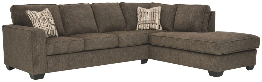 room nordale 2 piece sectional