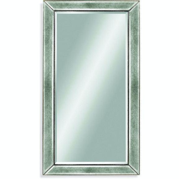 Bassett Mirror Company Accessories Beaded Wall Mirror
