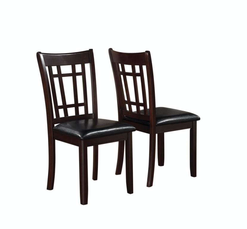Coaster Dining Room Dining Chair 102672  Turner Furniture