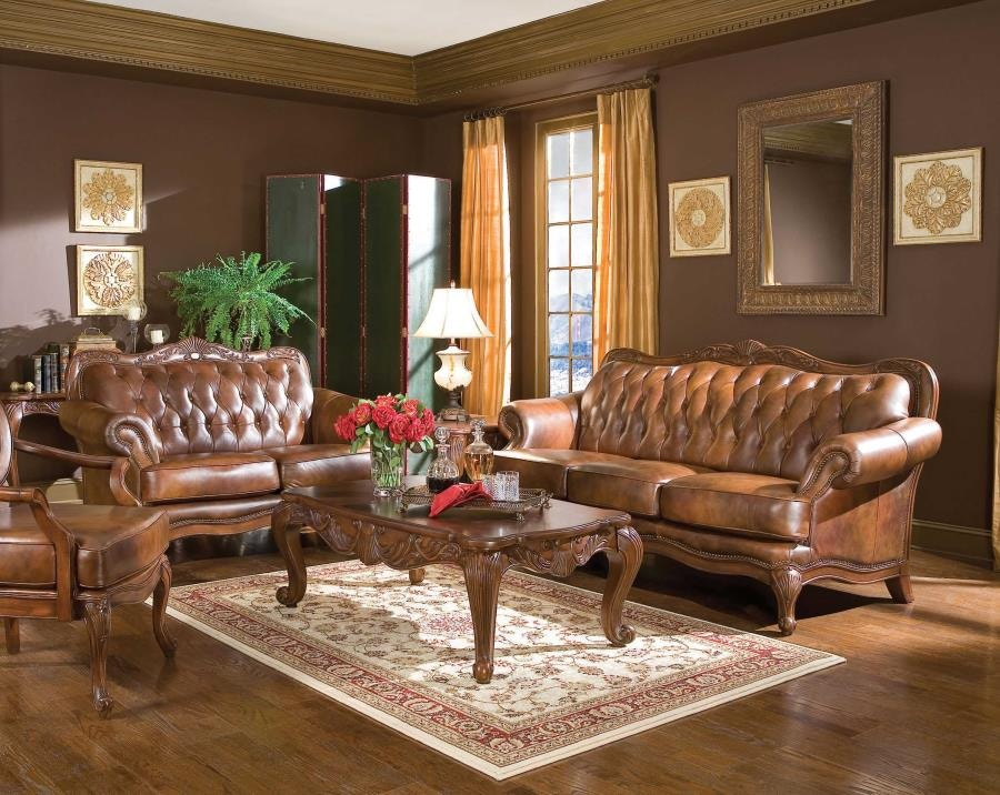 2 piece living room set decoration of walls coaster 500681 s2 budget furniture
