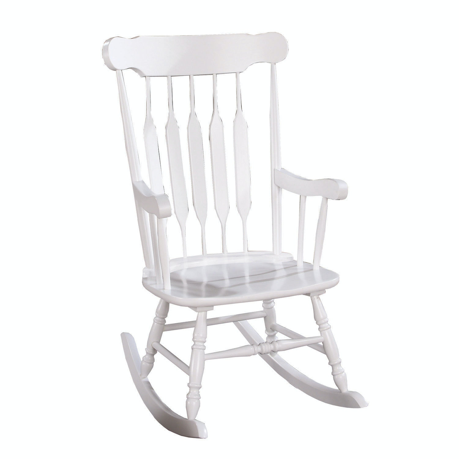 discount rocking chairs zulily chair covers coaster living room 600174 simply