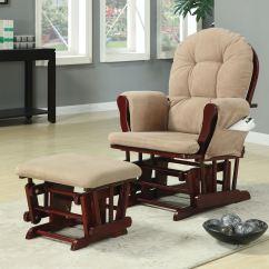 Living Room Gliders Pink Coaster Sets Naturwood Home Furnishings 749457