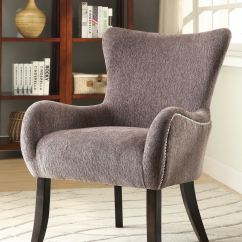 Occasional Chairs Cheap Director Chair Covers Walmart Coaster Living Room Accent 902504 Simply Discount
