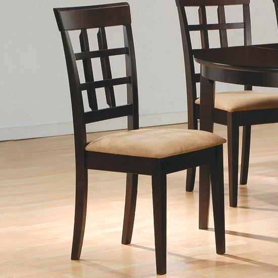 Coaster Dining Room Dining Chair 100772  Patrick