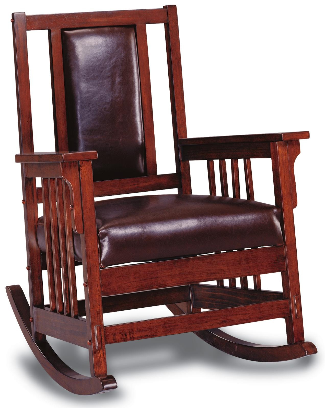 key west chairs swivel chair round base coaster living room rocking 600058 royal furniture