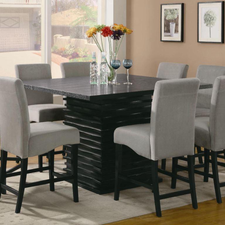 Coaster 5 Piece Dining Room Set 102068S5  Daws Home