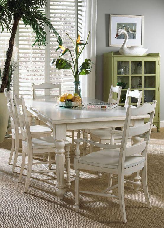 Fine Furniture Design Dining Room Rectangular Dining Table