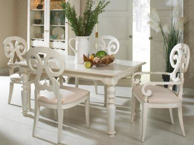 Fine Furniture Design Dining Room High Low Dining Table