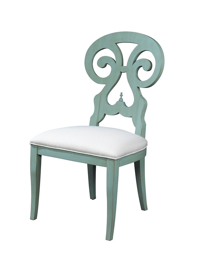 Fine Furniture Design Dining Room Side Chair 1053 820